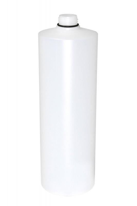 Donner Plastová nádoba 470 ml pro dávkovače bílý plast