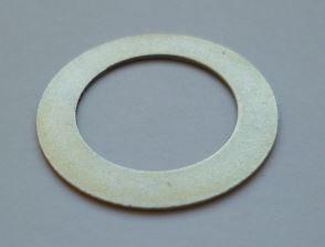 /34* - jemný vymezovací kroužek hřídele rotoru