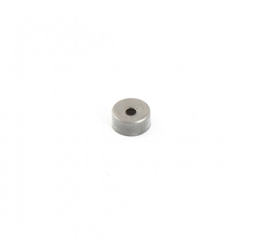 0011 - Krycí podložka pojistného šroubu rotačního talíře
