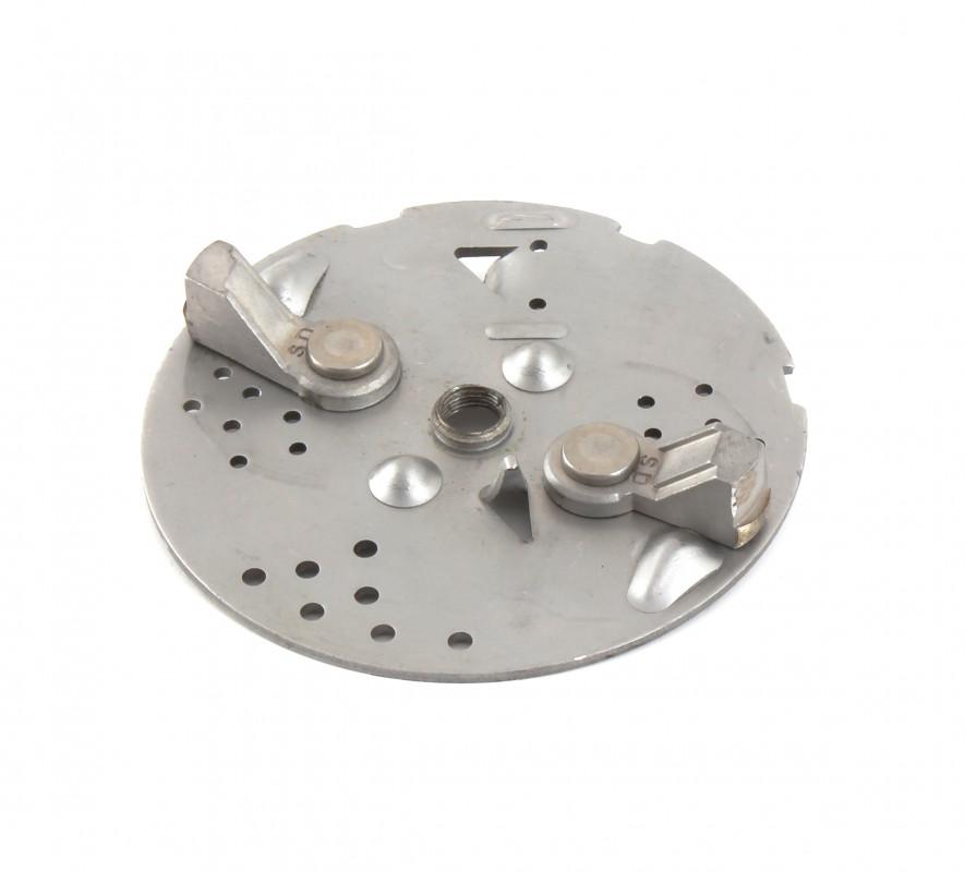 0012 - Rotační talíř s lopatkami EE, ES, EH, ED, EL