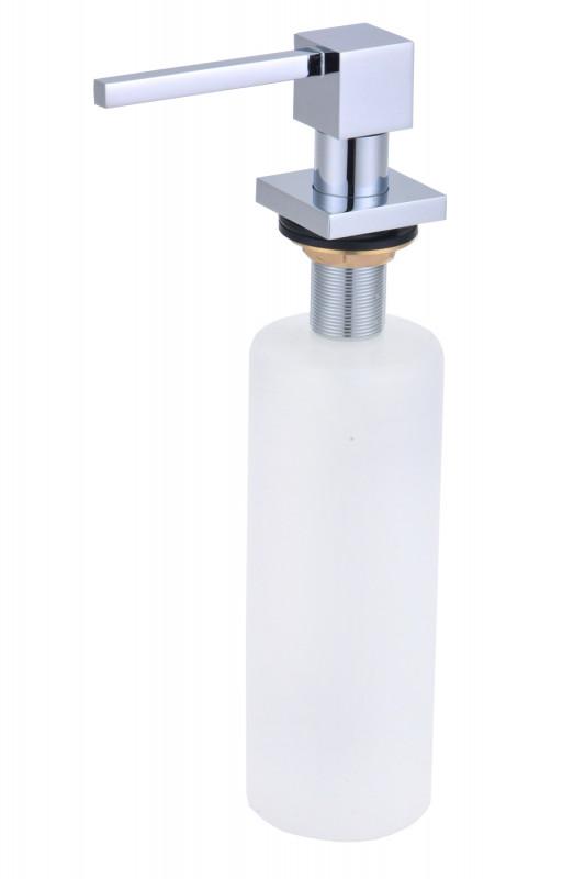 Aquasanita DQ-001 lesklý chróm